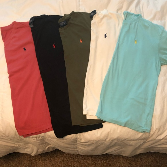 Polo by Ralph Lauren Other - Men's Polo T-shirt's